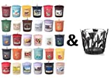 Yankee Candle Votives - Grab Bag of 10 Assorted Yankee Candle Votive Candles