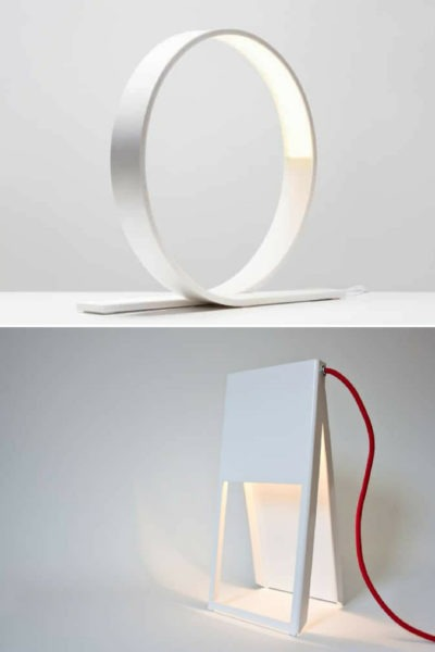 Timo Niskanen Works Table Lamp