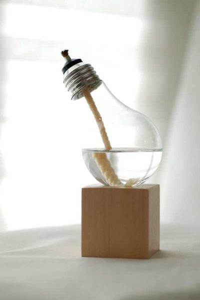 Alcohol Lamp-1