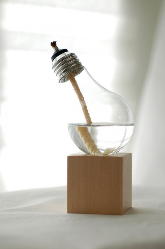 Alcohol Bulb Table Lamp Id Lights