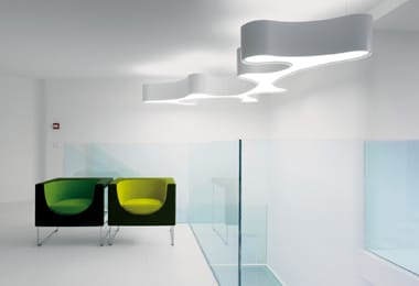 Customize your light with Vibia Pendant Lighting