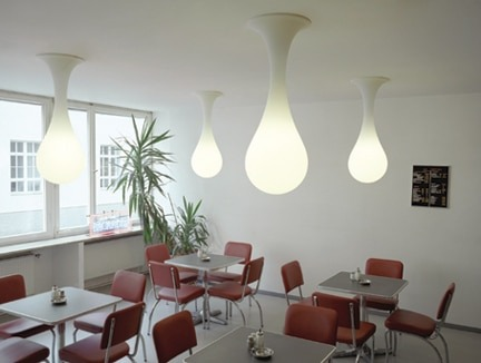 Drop Ceiling Lights - pendant-lighting, flush-mount-lighting
