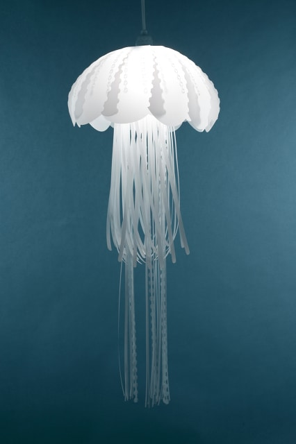 Eco Medusae Fish Pendant Light Pendant Lighting