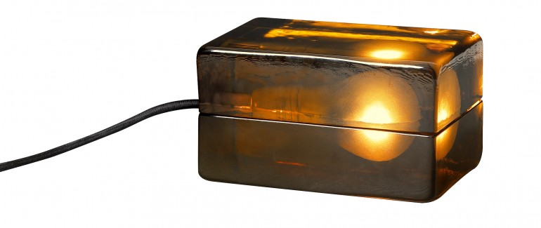 Ice and Light Table Lamps - desk-lamps