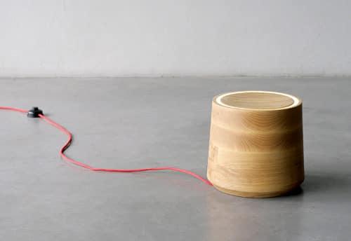 Jar lamp-1