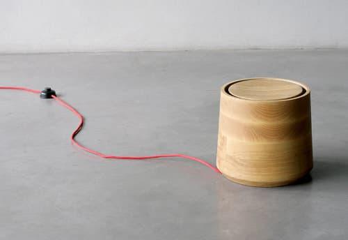 Jar Lamp-2