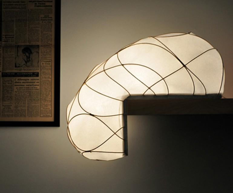 L Desk Lamp - table-lamps
