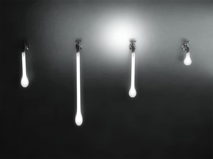 Light Drop Wall Sconces - wall-lights-sconces