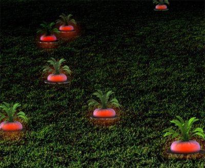 Mario Garden Lamp-1