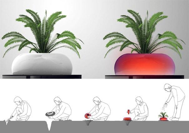 Mario Garden Solar Outdoor Lighting - outdoor-lighting