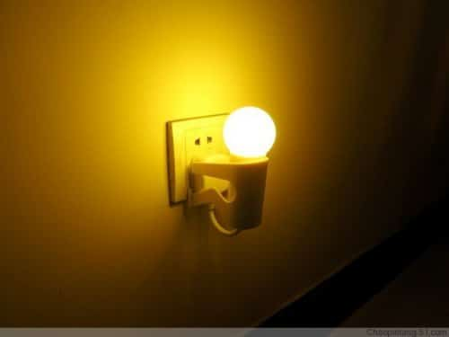 Martyr Lamp Wall Sconce Id Lights