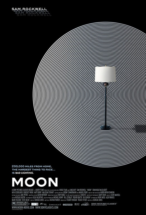 Movie Posters Get Mashed Up With Lamps - floor-lamps