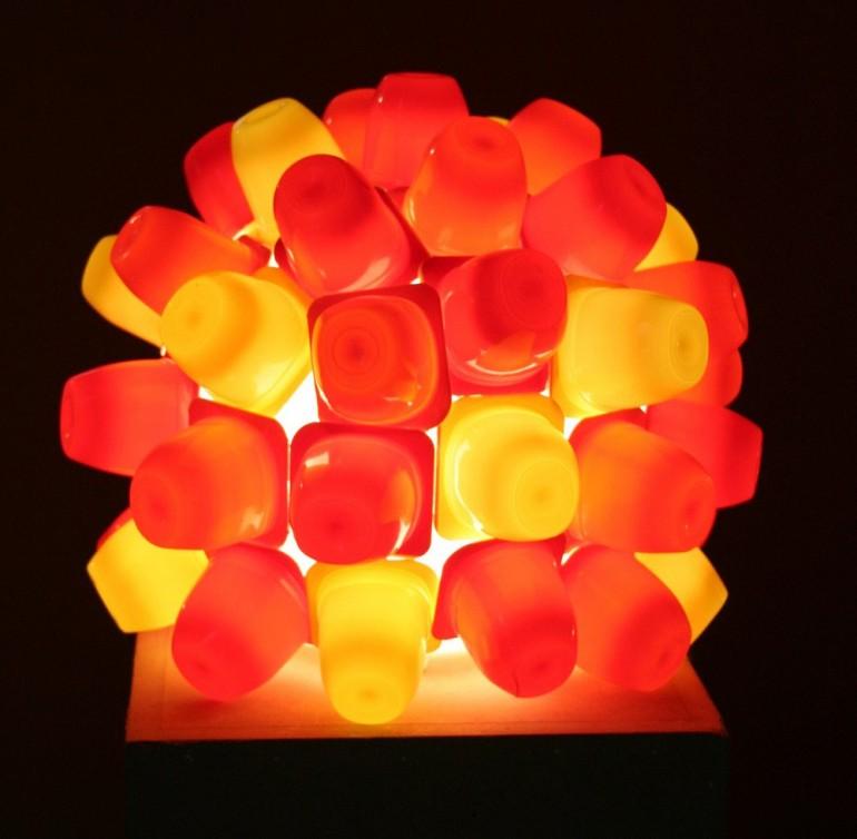 Petit Yogurt Table Lamp - table-lamps