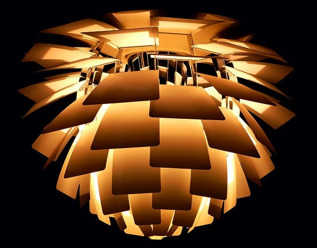 Reflecting Pendant Lighting - pendant-lighting
