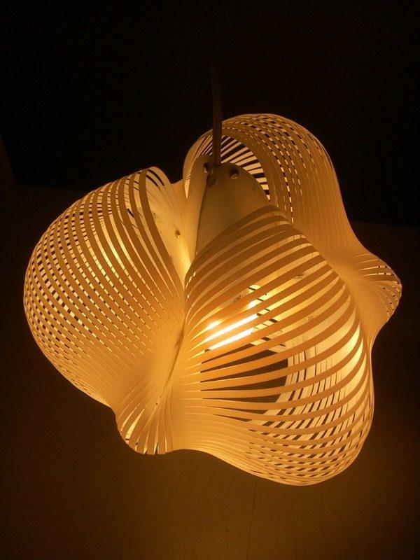 Self Compiling Pendant Lighting - pendant-lighting