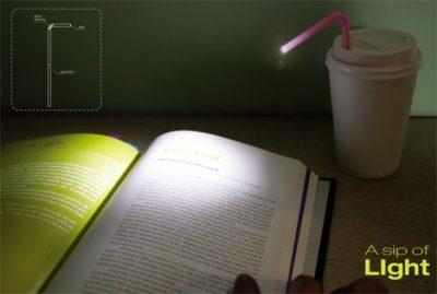 Sip Of Light