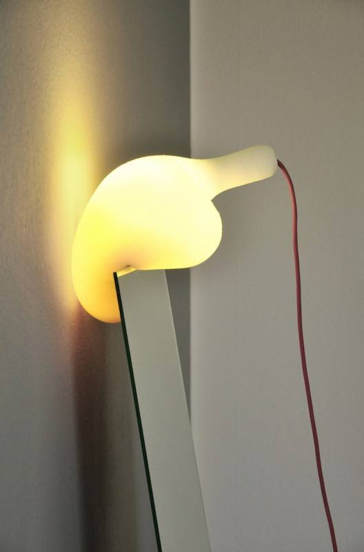 Soft light Sleeping Bed Lamp Floor Lamps