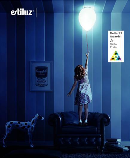 Suspension Balloon Ceiling Lights Flush Mount Lighting Pendant Lighting