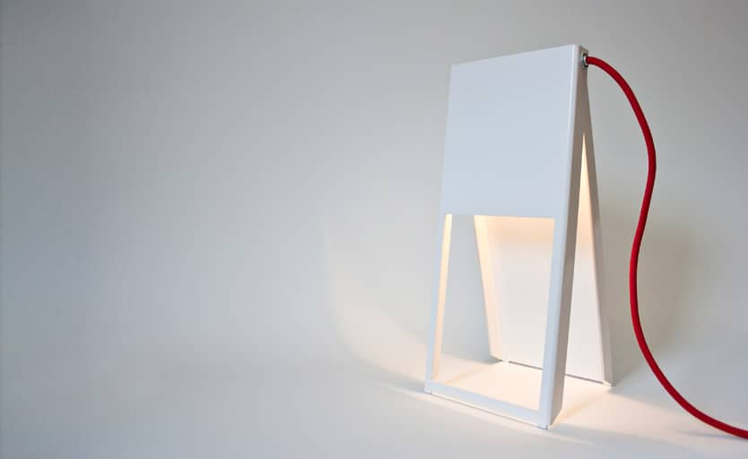 Timo Niskanen Works Table Lamp - table-lamps