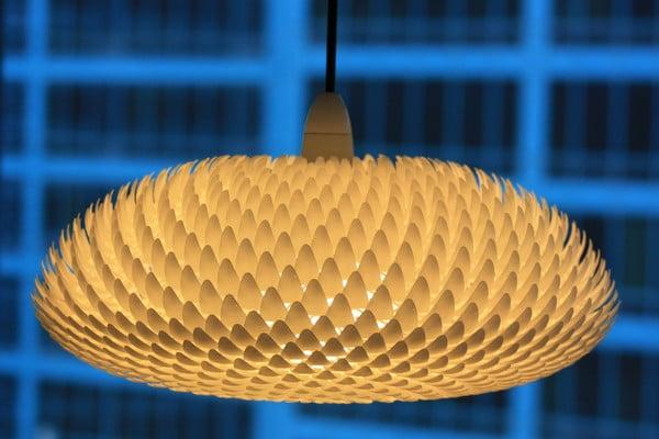 Waratah Pendant Luminaire - pendant-lighting