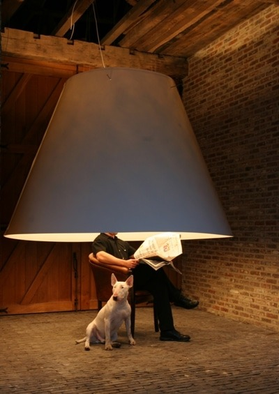 XL Lamp Pendant Lighting