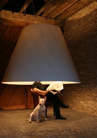 XL Lamp - restaurant-bar, pendant-lighting