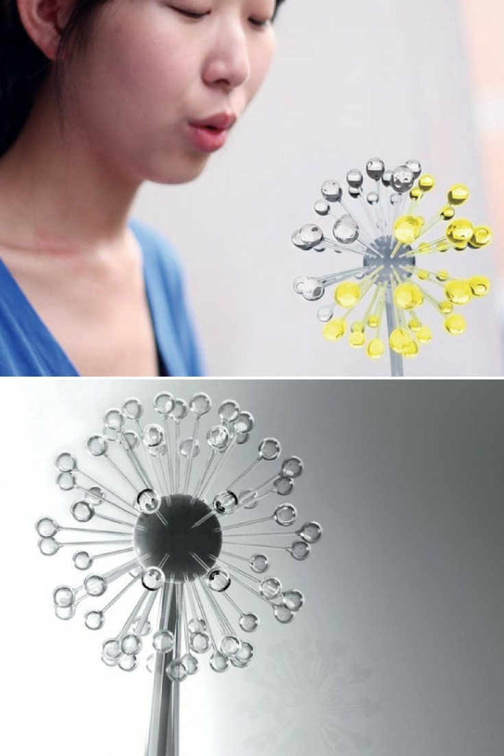 Dandelion Table Lamp