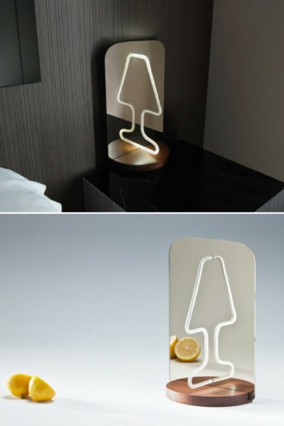 Moitie Reading Bedside Desk Lamp