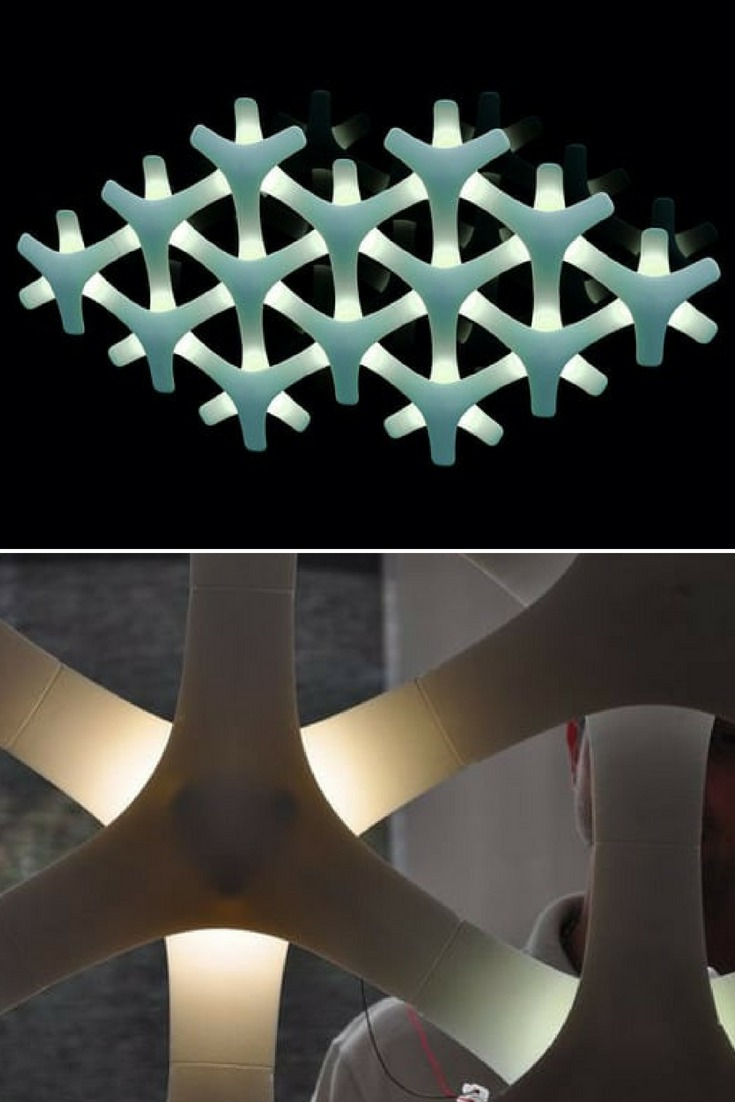 Synapse Modern Wall Sconce - wall-lights-sconces
