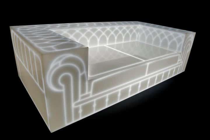 Bright Sofa Floor Lamp Floor Lamps