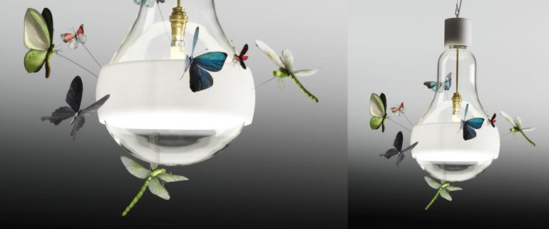 Butterfly Modern Pendant Lighting Pendant Lighting