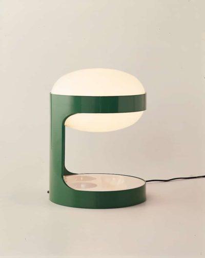 Lampada in green