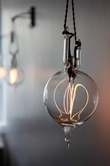 Nice Pendant Bulb - pendant-lighting