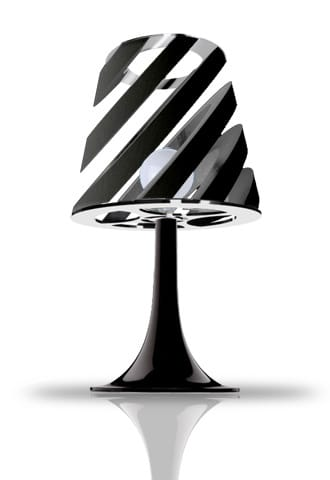 Oz Modern Table Lamp - table-lamps