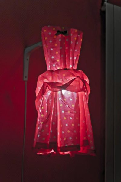 Flamenco Wall Sconce