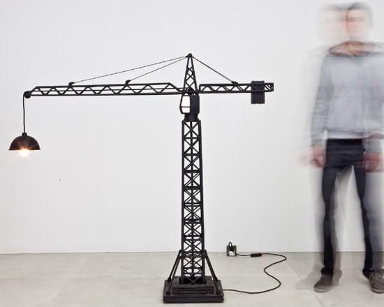 Wrecking Ball Lamp-2