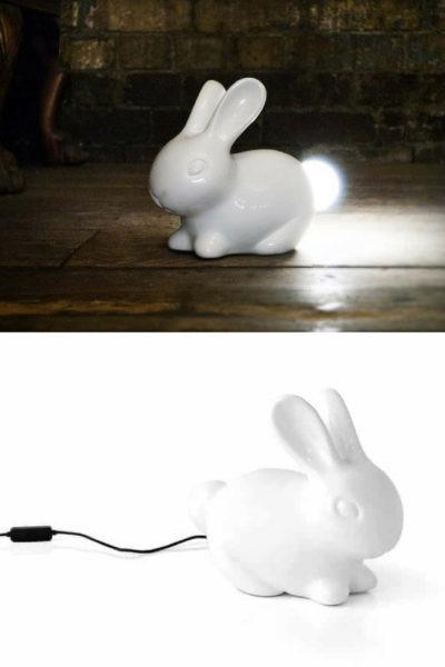 Bunny Desk Lamp
