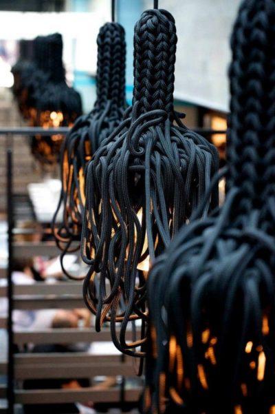 Black Strings