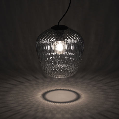 Blown-Glass Design Pendant Lighting Pendant Lighting