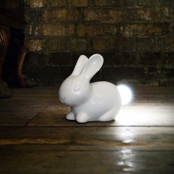 Bunny Desk Lamp - desk-lamps