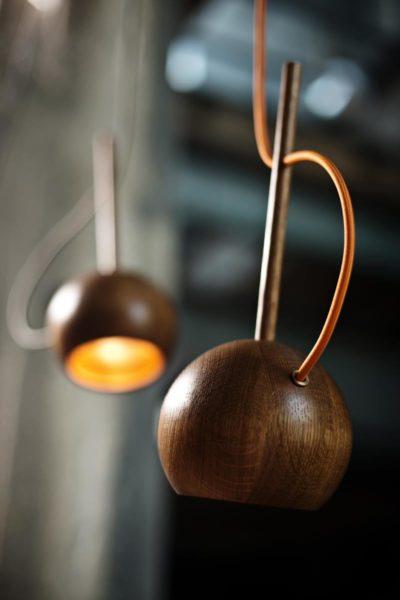 O Pendant Lamp