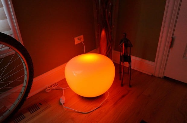 Philips Hue LED Lamps with Goldee App Desk Lamps