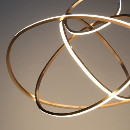 Apoapsis Modern Pendant Lighting