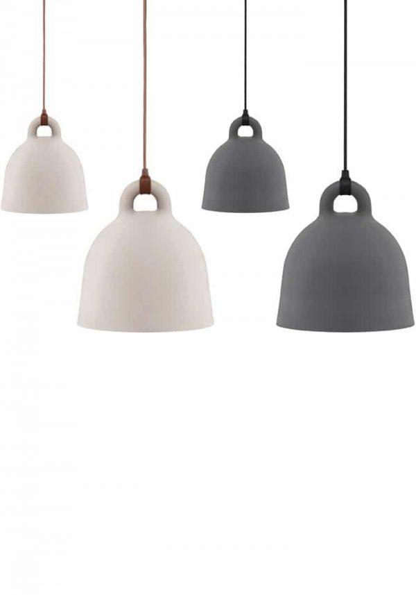 Bell lamp-1