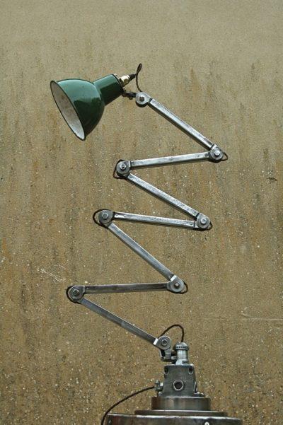 Nice Metal Lamp