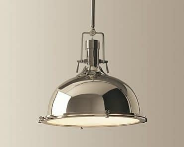 Pendant Metal Lighting