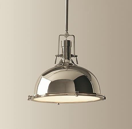 Antique Pendant Metal Lighting - pendant-lighting
