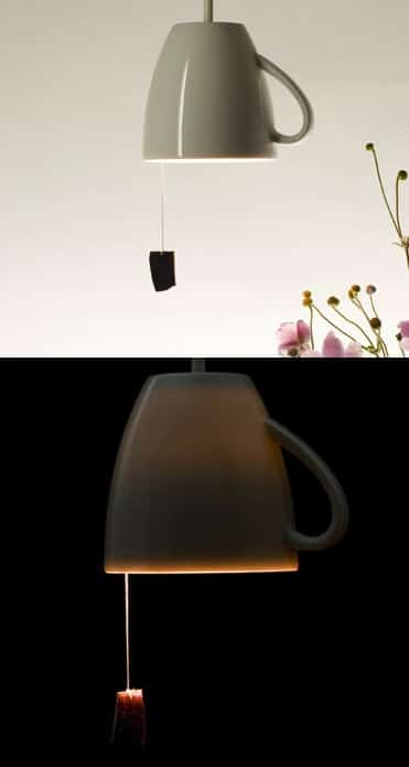 TEELICHT Pendant Lighting - pendant-lighting