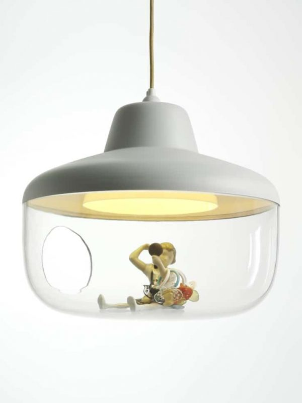 Suspension Favorite Things Pendant Lighting - pendant-lighting