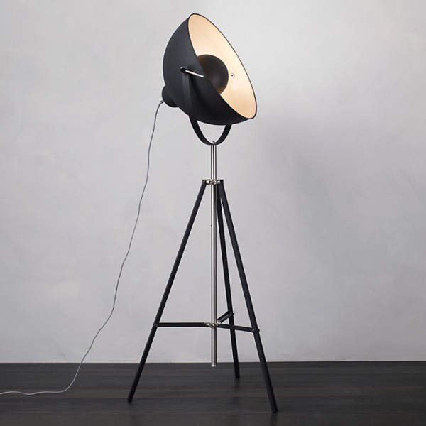 Hollywood Antique Floor Lamp - floor-lamps